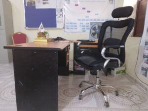 Executive Manager's Office